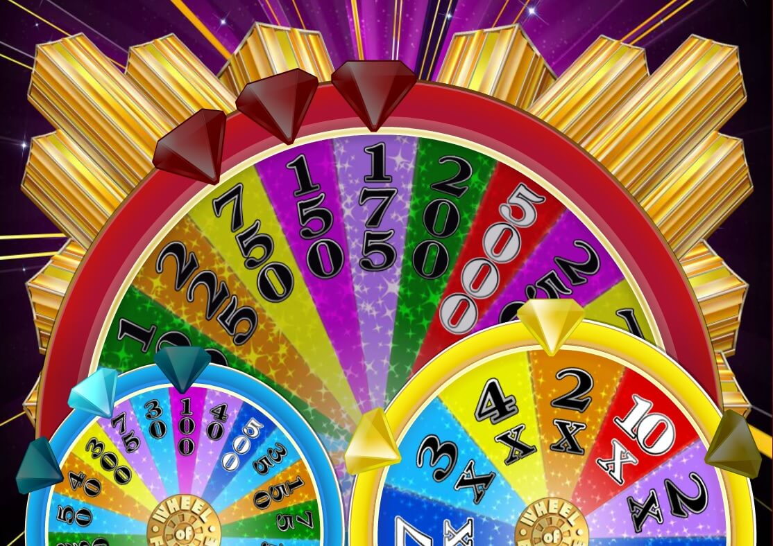 How to win at Wheel of fortune slots tips and strategy