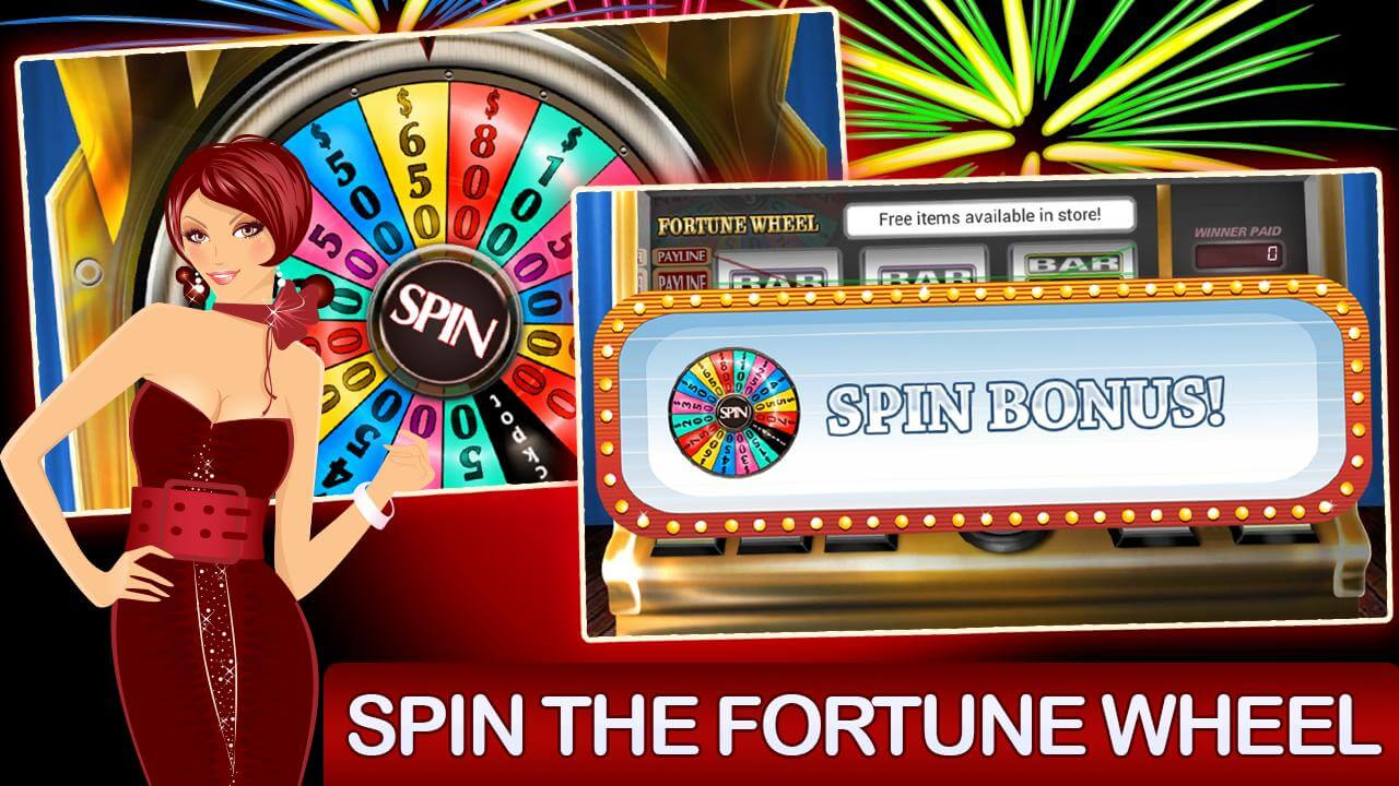 Wheel of fortune rules for spinning