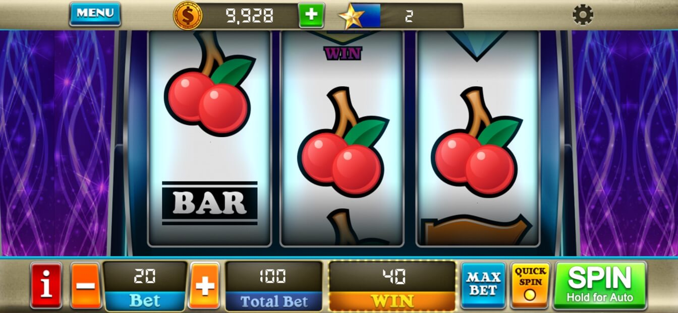 777 slots online – choose your favorite slot in Canada
