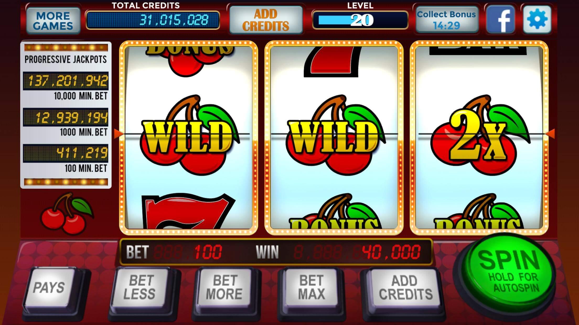 777 casino slot machine – the classic hazardous entertainment for connoisseur of slots